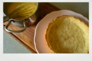 pastry and filling